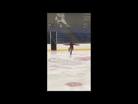 Canada 150 Skating Day
