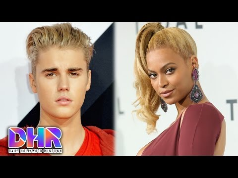 Justin Bieber IS A DAD!?! - Beyonce's Super Bowl Performance Updates (DHR)