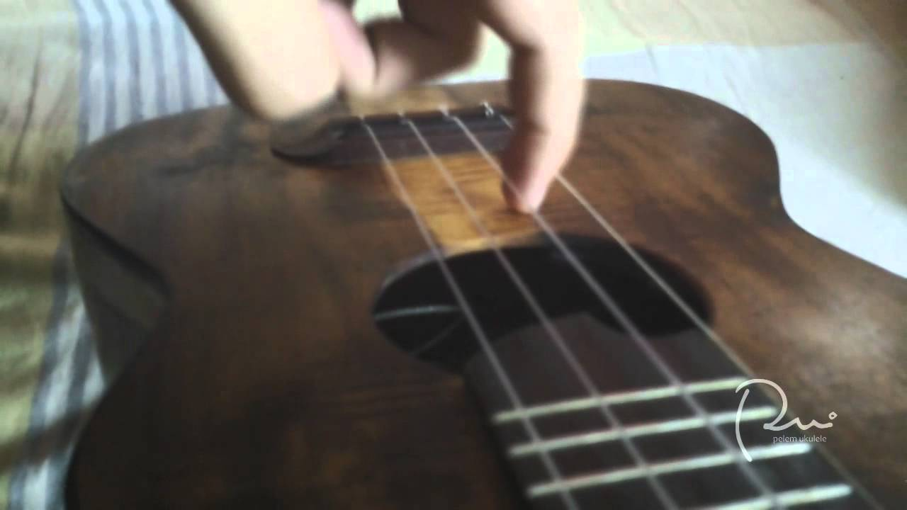 Pelem Talk 1 Solid Wood Vs Laminate Wood Pelem Ukulele