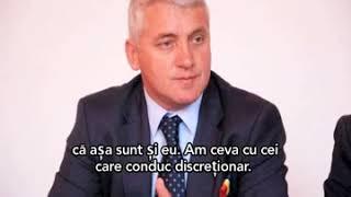 Adrian Tutuianu: L-am inurat pe Codrin de s-au spart geamurile in Kiseleff