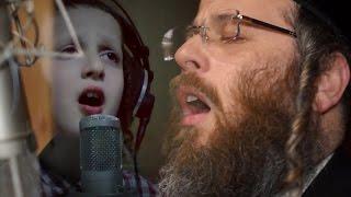 דודי קאליש ובנו מוישי - כרחם אב על בנים | Dudi Kalish & Son Moshe Sing New Song