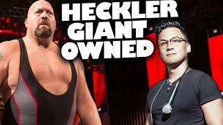 Heckler Giant Slayed (uncensored)