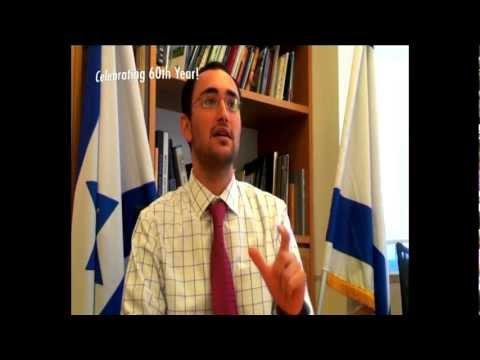 Celebrating 60 Years Of YJ Summer Programs In Israel