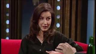 2. Tamara Heribanová - Show Jana Krause 3. 5. 2013