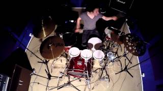 Alex Bochkarov – The Prodigy – Take Me To The Hospital (Drum Cover)
