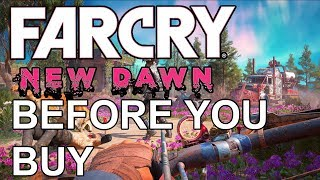 Far Cry New Dawn - 15 Things You Need To Know Before You Buy