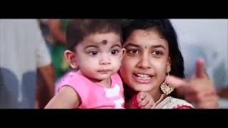 Kavya-sreekanth Wedding Trailer