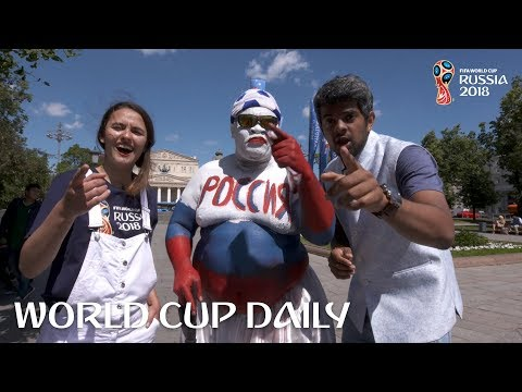 World Cup Daily - Matchday 7!