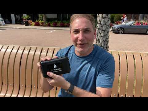 LIT FITNESS Survival Kits 12-in-1 Emergency Survival Kit Review and Unboxing