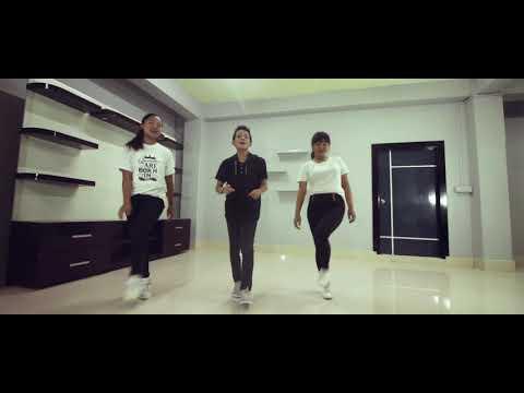 Manuna Chawngthu Ft. Dance Unique Style Crew - MALSAWMNA BUL (Official MV 2018)