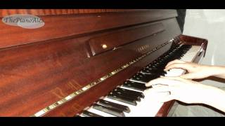 Lmfao - Party Rock Anthem Piano Cover (by ThePianoAlex) Lyrics+Download