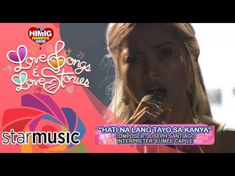 Eumee - Hati Na Lang Tayo Sa Kanya | Himig Handog 2018 (Pre-Finals)