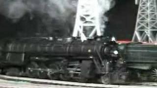 mth premier at texas 2 10 4 o gauge steam locomotive