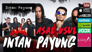 asal usul intan payung official lyrics video