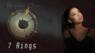 [Music box Cover] Ariana Grande - 7 rings