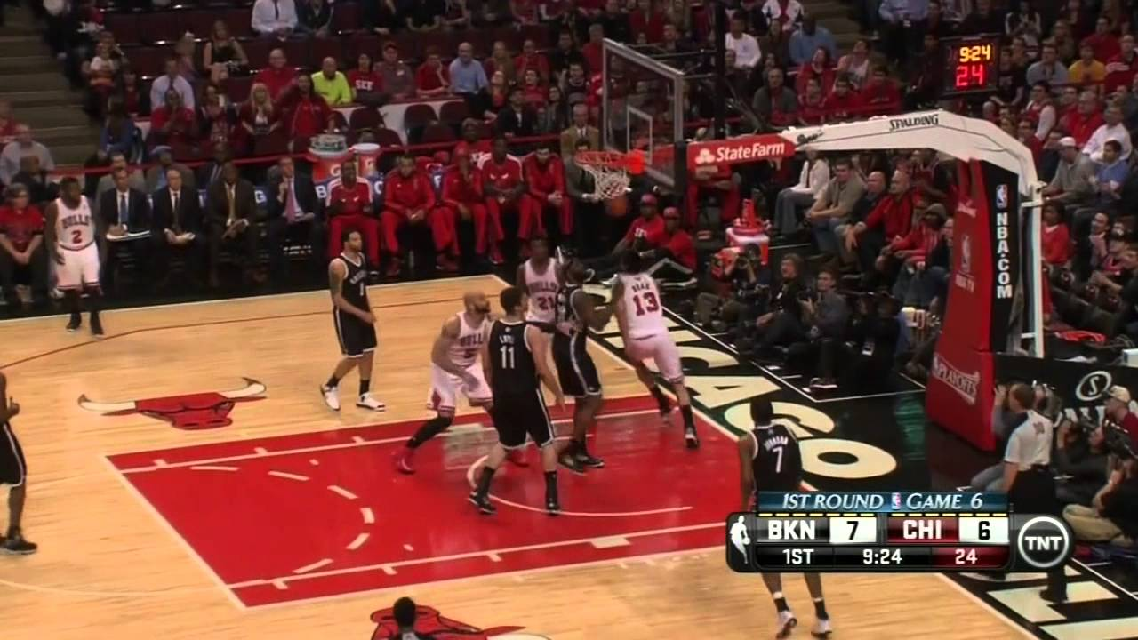 e02efa538bd NBA Defense  How to ICE the Pick And Roll - YouTube