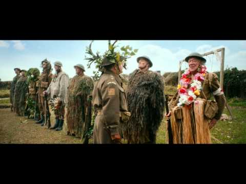 Dad's Army 2016   Universal Pictures