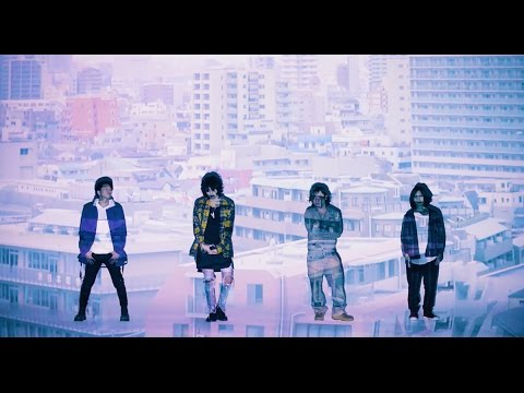 LAMP IN TERREN「地球儀」Music Video