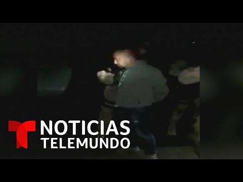 Tensión en Guanajuato