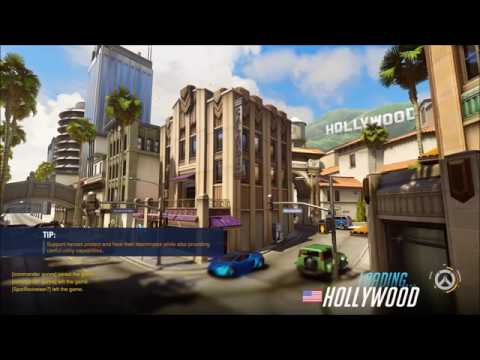 Overwatch Xbox OffSeason Mini Series 4: Widowmaker