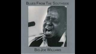 Big Joe Williams - Baby Please Don