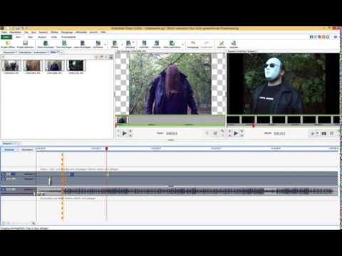 Bild + Audio = Video / Wie mache ich aus Bild- und Audiodaten eine Videodatei [ für Anfänger]