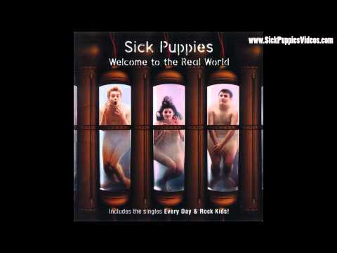 Клип Sick Puppies - Rock Kids (radio Edit)