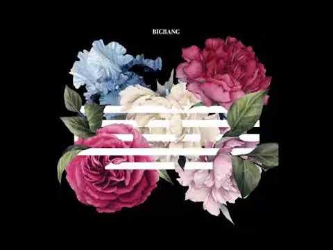 BIGBANG – FLOWER ROAD