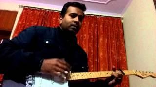 Sanam Re (Arijit Singh & Mithoon) - Guitar Cover