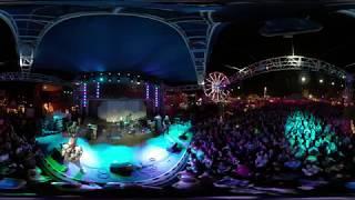 Sugar Ray - (VR) Virtual Reality Concert - 05/5/18