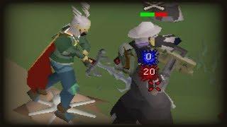 Playing RuneScape Properly #07 thumbnail