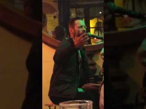 Geo in Villalong France drunk