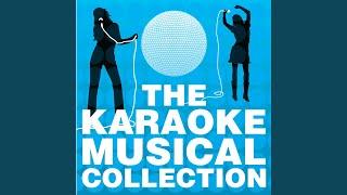 Carousel - Soliloquy - Karaoke Version