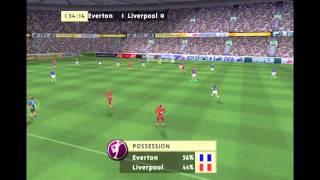 Fifa 99 N64 Gameplay HD