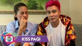 Kiss Pagi - SENGIT!! Dilaporkan Astrid ke Polisi, Baim Wong Siap Berikan Bukti-buktinya!