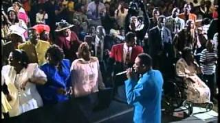 """This Heart Of Mine"" - Willie Neal Johnson & The Gospel Keynotes"