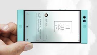 Смартфон Robin: первый 'облачный' [Kickstarter]