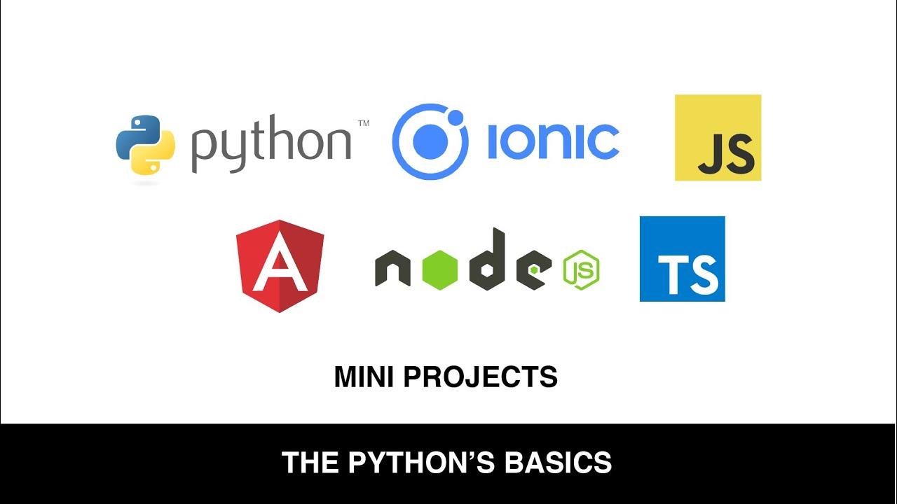 Download S1, E7: The Python's Basics