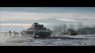 Panfilov's 28 Men | War Movie | Full Length | Tamil Hollywood | Dubbed Movie 2021