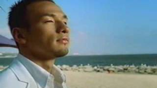 CANON IXY Digital TV commercial featuring Hidetoshi Nakata and Mill...