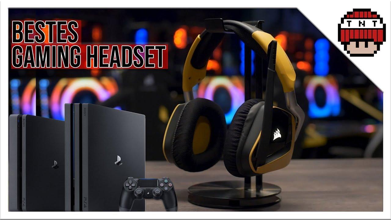 565a3d6cb63 BESTES Gaming Headset für PS4 / PC / XBOX deutsch | Headset Kaufberatung  Test 2018 unter/über 50€