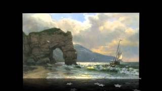 Морские пейзажи М.Сатаров.wmv