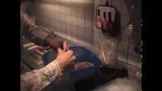 Repeat youtube video Schinken und Speck Herstellung
