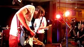 Tocotronic Gift live in Halle 2010 Sputnik