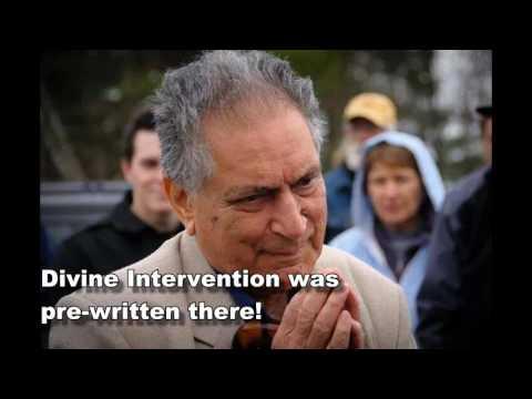 Ishwar Puri | Free Will And Destiny | Divine Intervention
