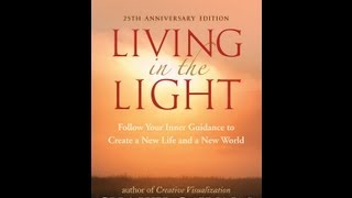 LIVING IN THE LIGHT by Shakti Gawain - Official Book Trailer