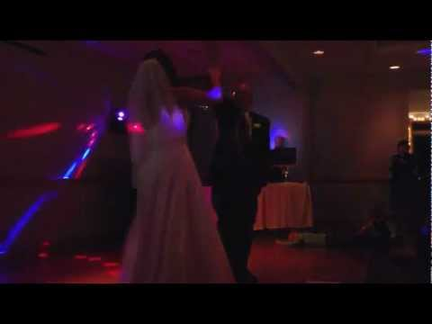 Real Rock and Roll Father Daughter Dance.mp4