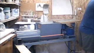 Walker Pugmill Video