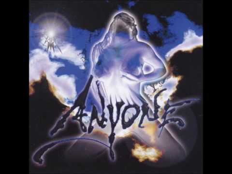 Anyone - Selftitled (Full Album)