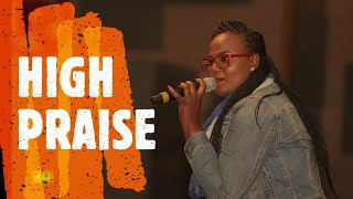 New Wave Music | High Praise
